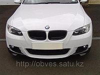Обвес M-tech на BMW E92