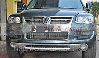 Родной обвес на VW Touareg 2007-2009, фото 1