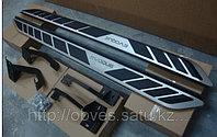 Пороги подножки для Land Rover Evoque, фото 1