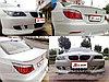 Обвес BMW 5-серии РЕСТАЙЛИНГ (E60) AC Schnitzer