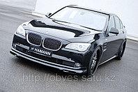 Обвес Hamman на BMW 7 F01/F02