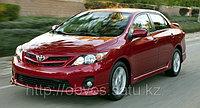 Обвес SE на Corolla 2010-2011