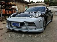 Обвес Mansory и Fairy Design на Porsche Panamera, фото 1