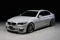 Обвес WALD на BMW 5 (F10), фото 1
