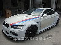 Обвес Vorsteiner на BMW E92, фото 1
