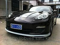 Обвес на Porsche Panamera, фото 1