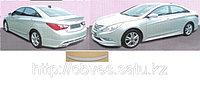 Обвес на Hyundai Sonata / i45