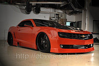 Обвес Hot Wheels на Chevrolet Camaro, фото 1