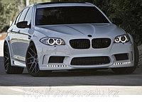 Полный обвес Hamann wide M5 на BMW 5 (F10), фото 1