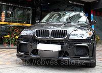 Обвес Hamann X5M style на BMW X5 E70, фото 1