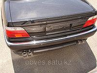 Спортивная выхлопная система FOX на BMW 7 E38 (ЦЕНА СО СКИДКОЙ, до это 1190$)