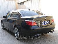 Спортивная выхлопная система FOX на BMW 5 E60, фото 1