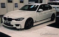 Обвес Prior Design style на BMW F30, фото 1