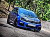 Обвес Razor revozport на Volkswagen Golf 6 R