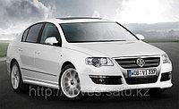 Обвес R-line на Volkswagen Passat B6, фото 1