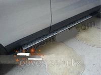 Подножки \ пороги на Honda CR V, фото 1