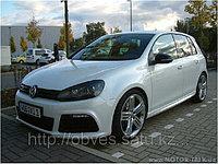 Обвес R на Volkswagen Golf 6, фото 1