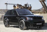 Обвес ONYX на Range Rover Sport