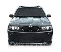 Обвес CSL на BMW X5 E53, фото 1