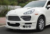Обвес Custom на Porsche Cayenne 958, фото 1