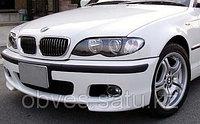 Обвес M-tech II на BMW E46, фото 1