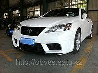 Обвес WALD style на Lexus ES 350, фото 1
