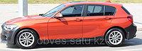 Обвес M-tech на BMW 1 (F20)