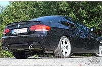 Спортивная выхлопная система FOX на BMW 3 E92, фото 1