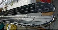 Пороги \ Подножки на Mazda CX 7
