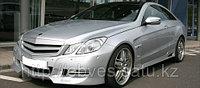 Обвес Lorinser на Mercedes-Benz CLK W207