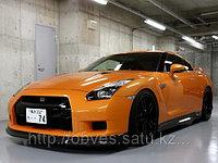 Обвес ZELE на Nissan Skyline GTR 35, фото 1