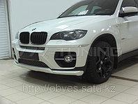 Обвес Lesser на BMW X6, фото 1