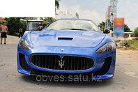 Обвес MC Stradale на Maserati GrandTurismo 2007-2012