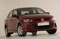 Обвес SPORT на Volkswagen POLO