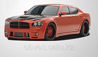 Обвес Couture Luxe Wide на Dodge Charger 2005-2010