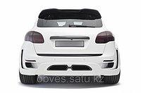 Обвес Hamann EVO на Porsche Cayenne 958, фото 1