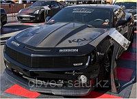 Обвес Carbon на Chevrolet Camaro, фото 1
