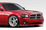 Передняя юбка на Dodge Charger 2005-2010, фото 1