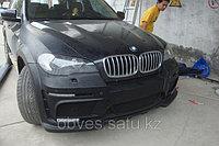 Обвес Hamann EVO на BMW X5 E70, фото 1