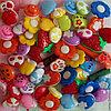 Детские декоративные пуговицы