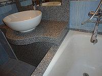 Столешницы в ванные комнаты, фото 1