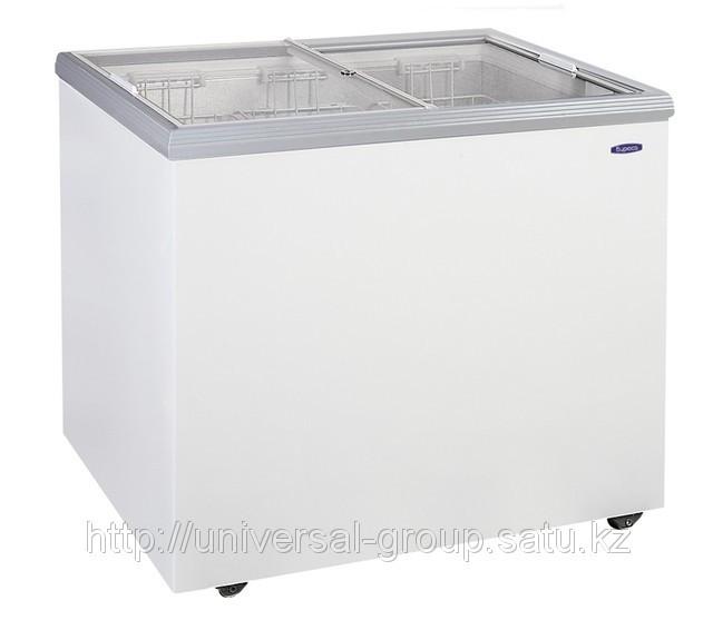 Морозильный ларь Бирюса-260Н-5