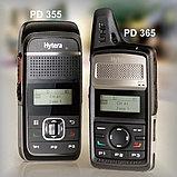 Рация HYTERA PD 355 носимая, фото 3