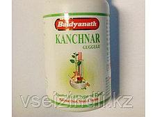 Канчанар гуггул, Байдьянахт  / Kanchanar guggul, Baidyanath, 80 таблеток