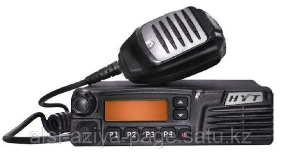Радиоcтанция для авто HYT TM-610, 25 Вт.