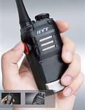 Рации HYT TC-320 носимые 400-470 мГц., фото 3