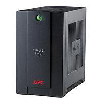UPS APC BC500-RS Back-UPS BS 500VA / 300W, фото 1