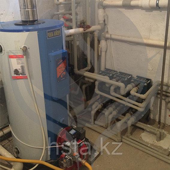 Ремонт и установка систем отопления любой сложности, запчасти - фото 4
