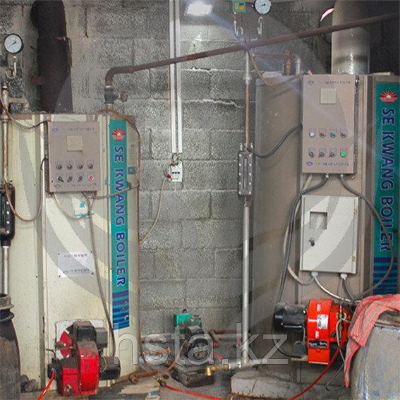 Ремонт и установка систем отопления любой сложности, запчасти - фото 5