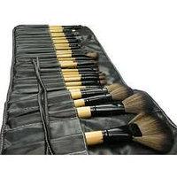 Набор профессиональных кистей для макияжа Bobbi Brown 32 кисточки, фото 1
